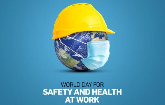Sicherheit und Gesundheit am Arbeitsplatz: Damals und heute