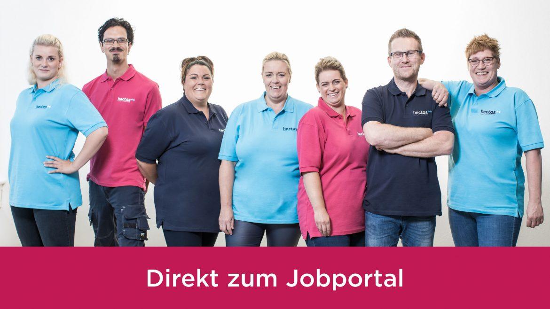 Jobportal - Direkt zum Jobportal