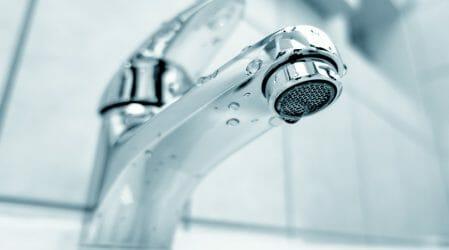 Bad, Dusche und WC