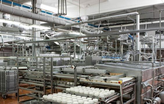 Leise rieselt der Staub – Rohrreinigung in der Industrie