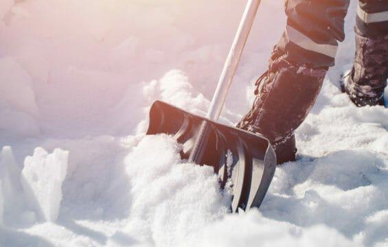Winterdienst – wer haftet bei Unfällen?
