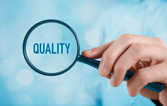 IMS für Qualität, Umwelt, Sicherheit und Gesundheit