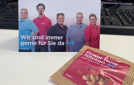 Kundenzuwachs in Thüringen: Die Sparkasse Gera-Greiz als neuer Partner von hectas
