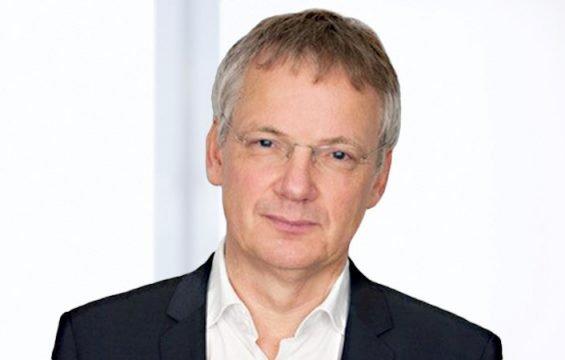 Felix Grönwaldt tritt der Geschäftsleitung Deutschland bei