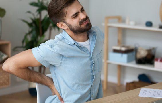 Tipps für gesundes Arbeiten im Mobile Office
