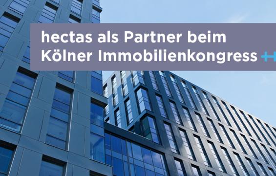Ein Rückblick auf den Kölner Immobilienkongress