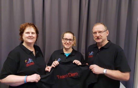 Steun Team Diem – Alpe d'HuZes